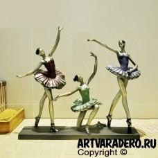 Grishko/ Балетные сувениры