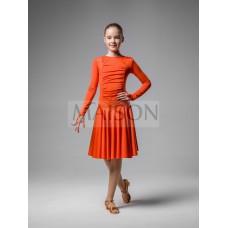 Рейтинговое платье RP 33-00 размер 28-30