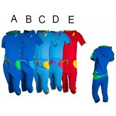 Skat/ Одежда для детского спорта