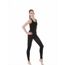 TR55 Трико для гимнастики и хореографии 100DEN