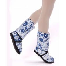 Обувь для разогрева